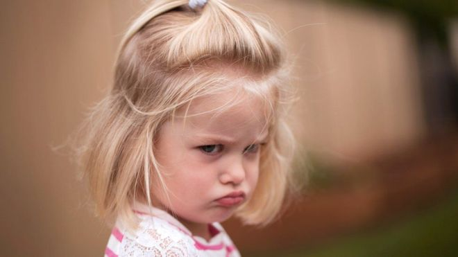 Why children do tantrums after two years (and 8 tips to deal with them)