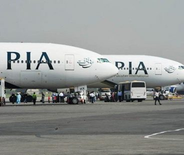 SC nullifies appointment of PIA CEO Musharraf Rasool Cyan, Apex Court declares illegal