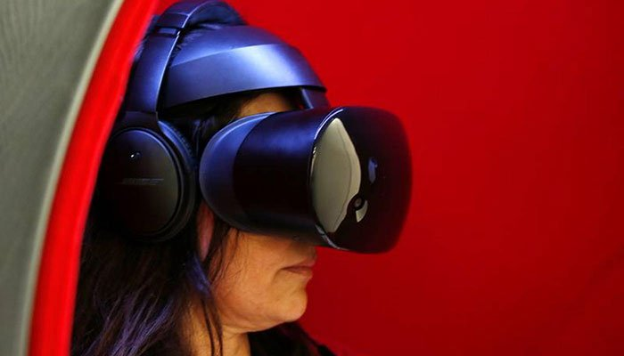 Virtual reality curtails real-life sex abuse