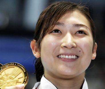 Top 5 exceptional athletes at the Asian games