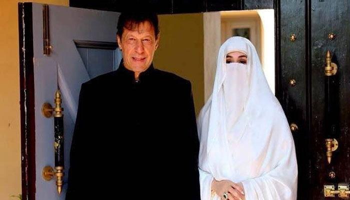 """Imran Khan will change the fate of Pakistan, he is working hard for Pakistani nation"", Bushra Bibi"