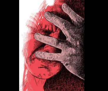 9-yr-old gangraped by brother, friends in Kashmir, strangled by stepmother