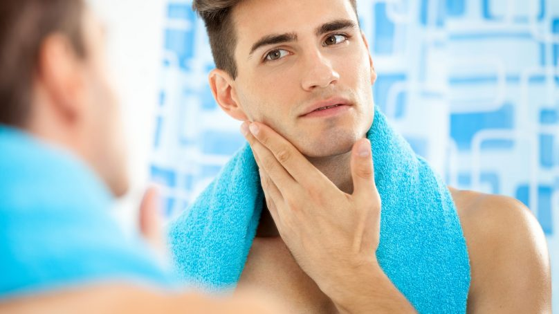 Tips to avoid shaving discomfort