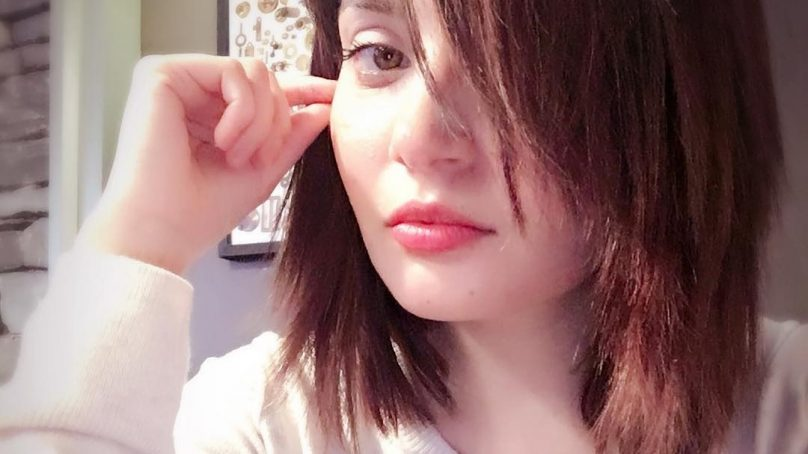Armeena Khan calls for legal action, shares cyber-bullying incident on Twitter