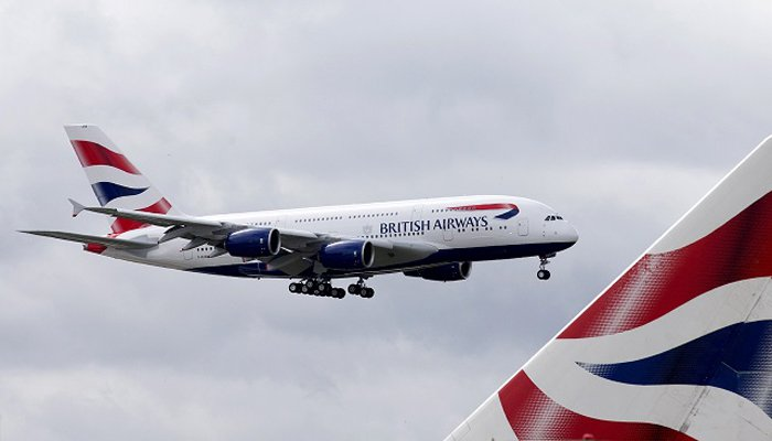 British Airways website hacked: probes customer data, 380,000 payments affected