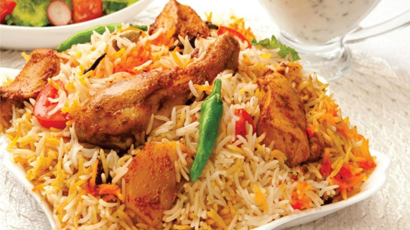 Cancer patient yearns for Biryani before his surgery