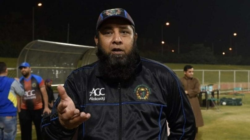 Pakistan's 16-member squad for Asia Cup 2018 announced by Chief Selector Inzamam-ul-Haq