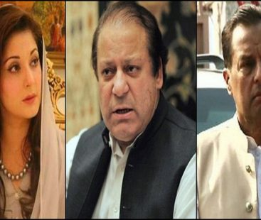 IHC suspends jail terms of Nawaz, Maryam and Capt Safdar
