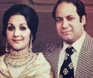 Nawaz Sharif and Maryam Nawaz informed about Begum Kulsoom Nawaz's demise in Jail