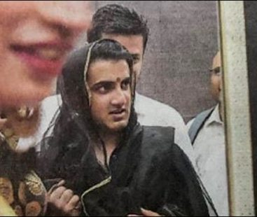 Gautam Gambhir dons like a woman to elicit unflagging support for the transgender community