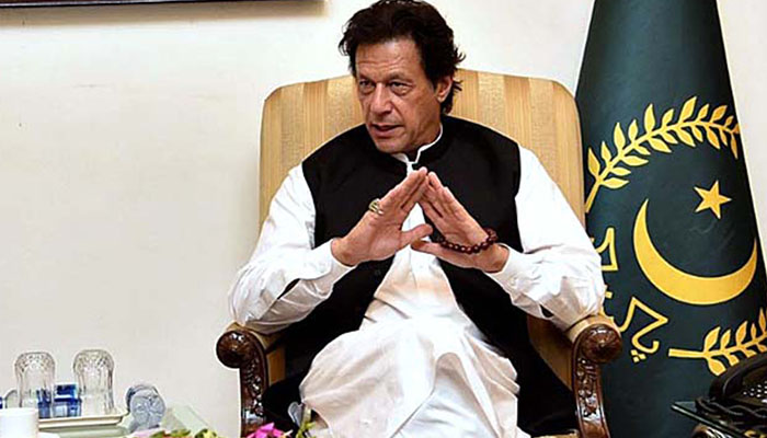Imran Khan to jet off to KSA, Riyadh, for his foreign trip as PM today