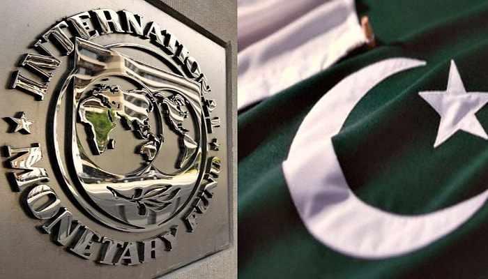 IMF delegation expected to arrive in Pakistan on 7th November to deal with the financial crisis