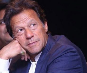 Supreme Court dismissed petition seeking disqualification of PM Imran Khan