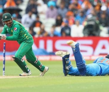 Tickets for Indo-Pak match in Dubai have been sold out, prices ranging from Dhs.150-6000