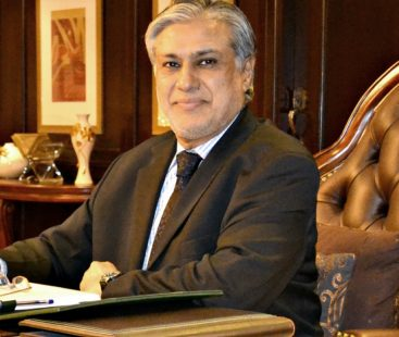 British government shuns petition to deport absconder Ishaq Dar, Pakistan to take necessary measures