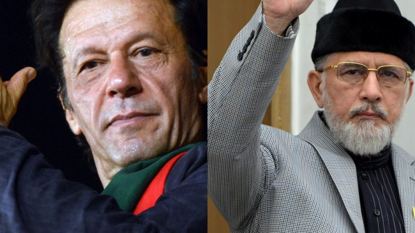PM Khan and Tahir ul Qadri indulge in telephonic conversations, assure justice for Model Town victims