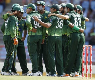 Pak vs Eng: Team Pakistan looks forward to make a comeback