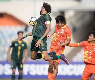 Pakistan to face arch-rival India in SAFF Championship 2018 today