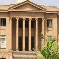 SHC annoyed by provincial govt, municipal corporations for their inability to collect waste after rain