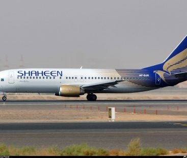 SIAL avowed Shaheen Air International defaulter of Rs.140mn