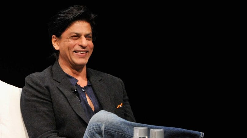 Here's why Shah Rukh Khan's wit and humor never seems to fade away, SRK back in action
