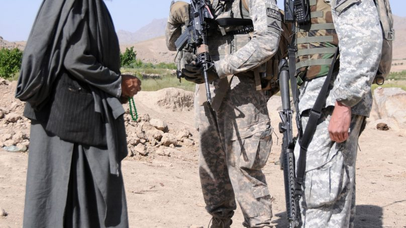 Prisoner release: Talibans negotiate with the US for peace-talks