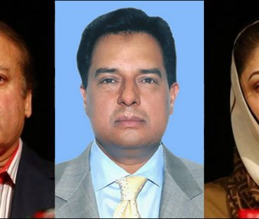 """Damage had already been done"": Nawaz trio refused to be released on parole"