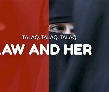 CII: 'Triple Talaq' becomes a punishable act