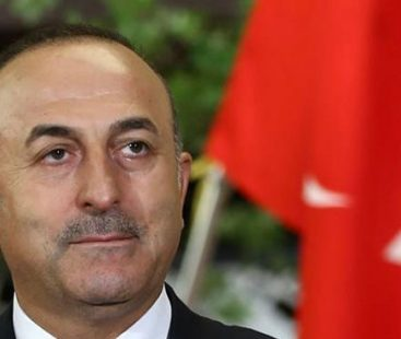 Turkish Foreign Minister Mevlut Cavusoglu to visit Pakistan