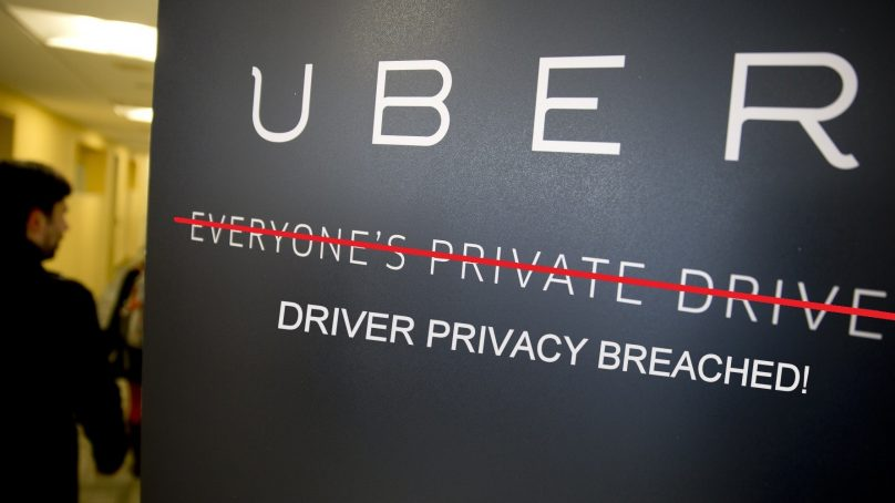 Uber settles to pay $148mn to 57mn customers in all 50 US States over data breach