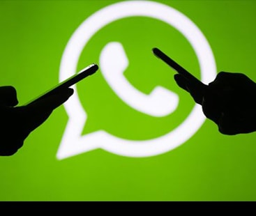 """How to avoid becoming the most """"hateful"""" contact in your WhatsApp groups"""