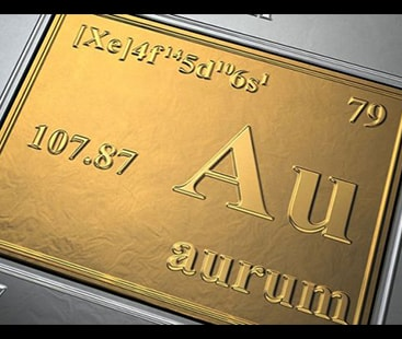 Why gold was chemically meant to be money