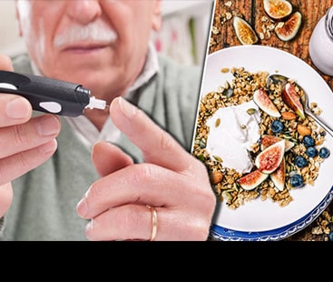 Diabetes type 2 – the one fruit snack you must avoid or risk high blood sugar