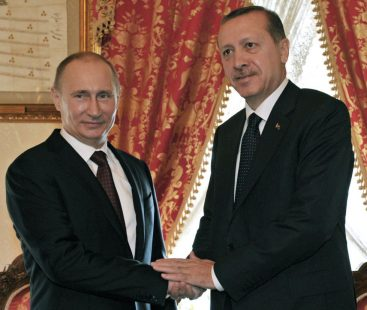 UN calls for dialogue between Putin and Erdogan to avoid a tragedy in Idleb