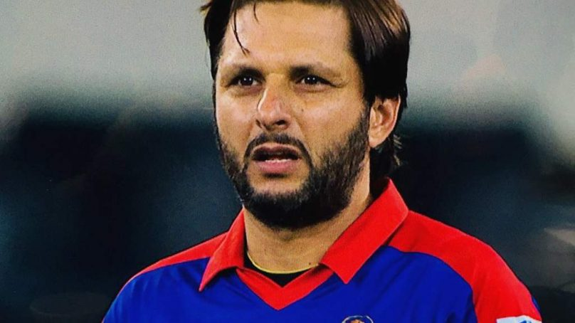 Shahid Afridi expresses chagrin over Pakistan's defeat in Asia Cup