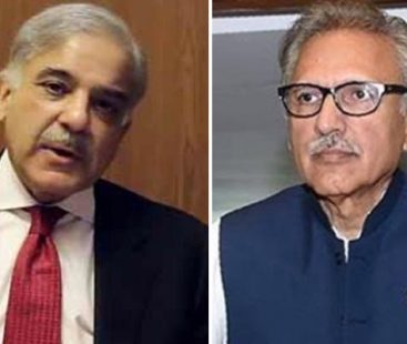 Arif Alvi expresses grievances over Begum Kulsoom Nawaz's demise