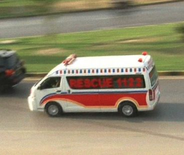 3 killed in Karachi's road accidents