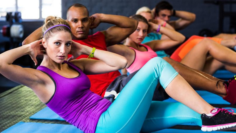 Aerobics: 5 fitness moves that could hurt your body