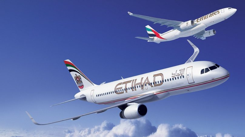 Aviation Rescue: Emirates-Etihad shun mega merger reports, speculations unlikely to fade