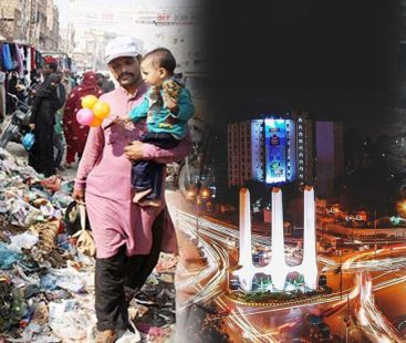 The trail of trash and belching facet of 'The City of Lights' – Understanding the politics of garbage