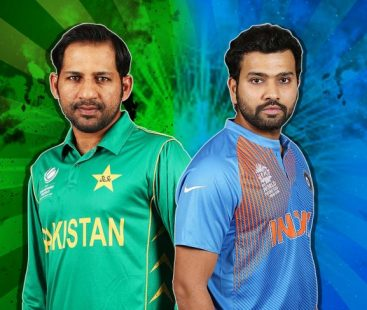 Celebrities and Cricketers Send Wishes to Pak and India