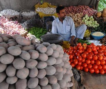Inflation in Pakistan hits highest in almost 4 years, CPI record 5.8% rise