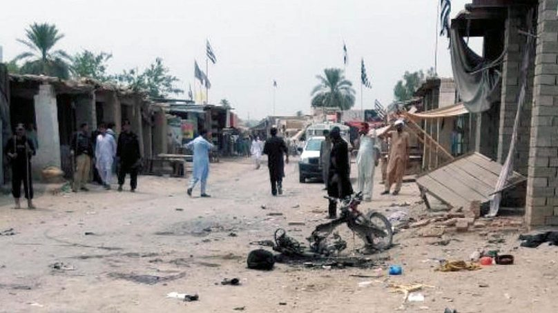 Remote-controlled blast in Mastung claims life of 1, leaves another injured