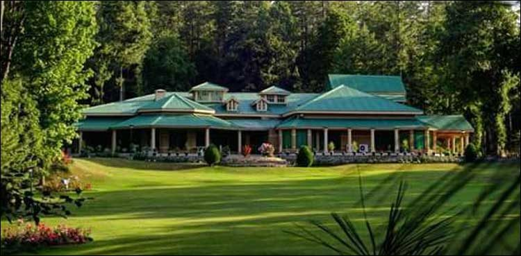 Governor House, Murree opens for public on Sunday from 10:00am-06:00pm