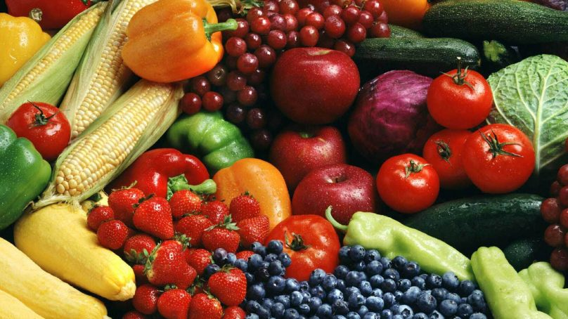Healthy Options: Top 10 Reasons Why You Should Eat Organic – From farm to fridge