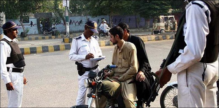 Ban imposed on pillion riding in Islamabad for the next 2 months to ensure maximum security during Muharram