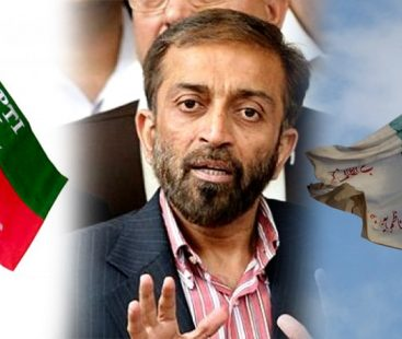 """MQM-P confirms receiving Sattar's resignation: """"I have resigned due to personal reasons"""", concludes the MQM politician"""