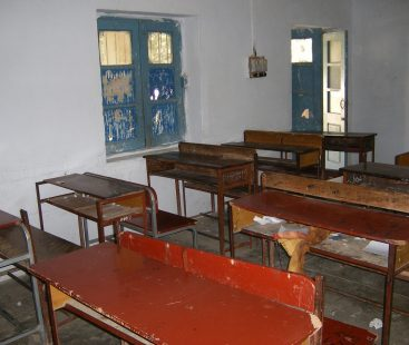 52 ghost schools identified across Sindh