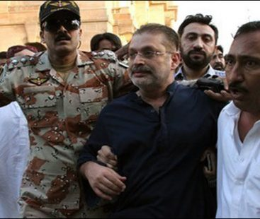 Liquor case: Police file charge-sheet against Sharjeel Memon and 15 other witnesses who tampered evidence