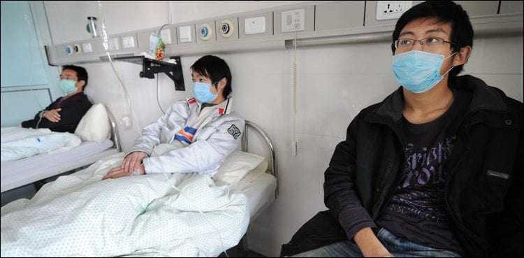 China to take austere measures to combat swine flu as there is no remedial vaccine